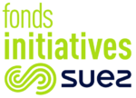 Logo Fond Initiatives SUEZ
