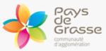 logo Pays de Grasse