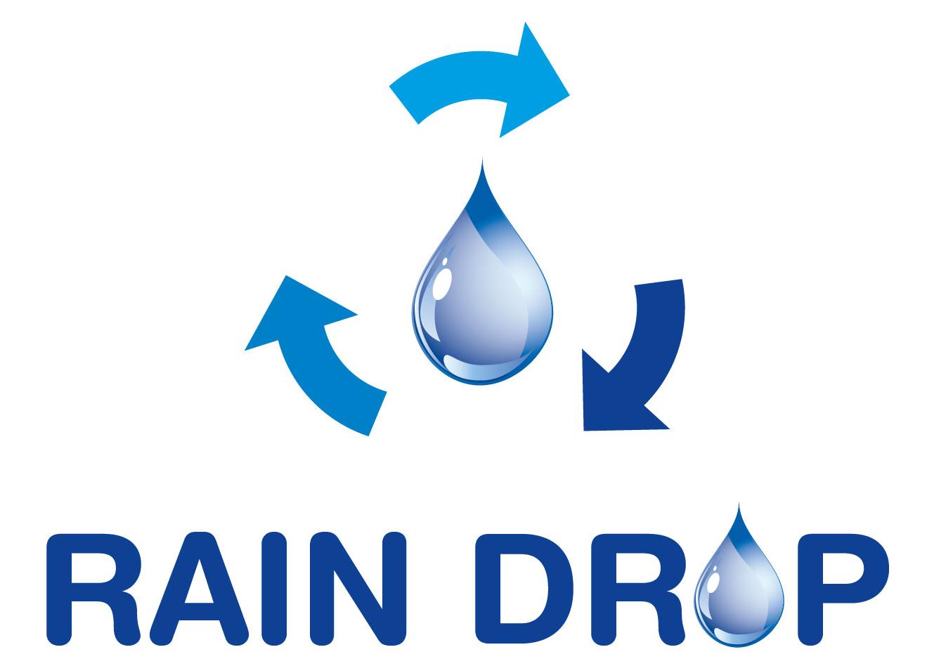 english rain drop