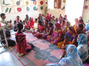 femmes en formation