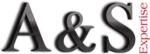Logo A&S Expertise