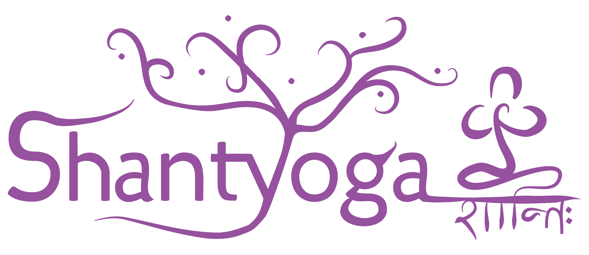 shantyoga formation yoga intitiale