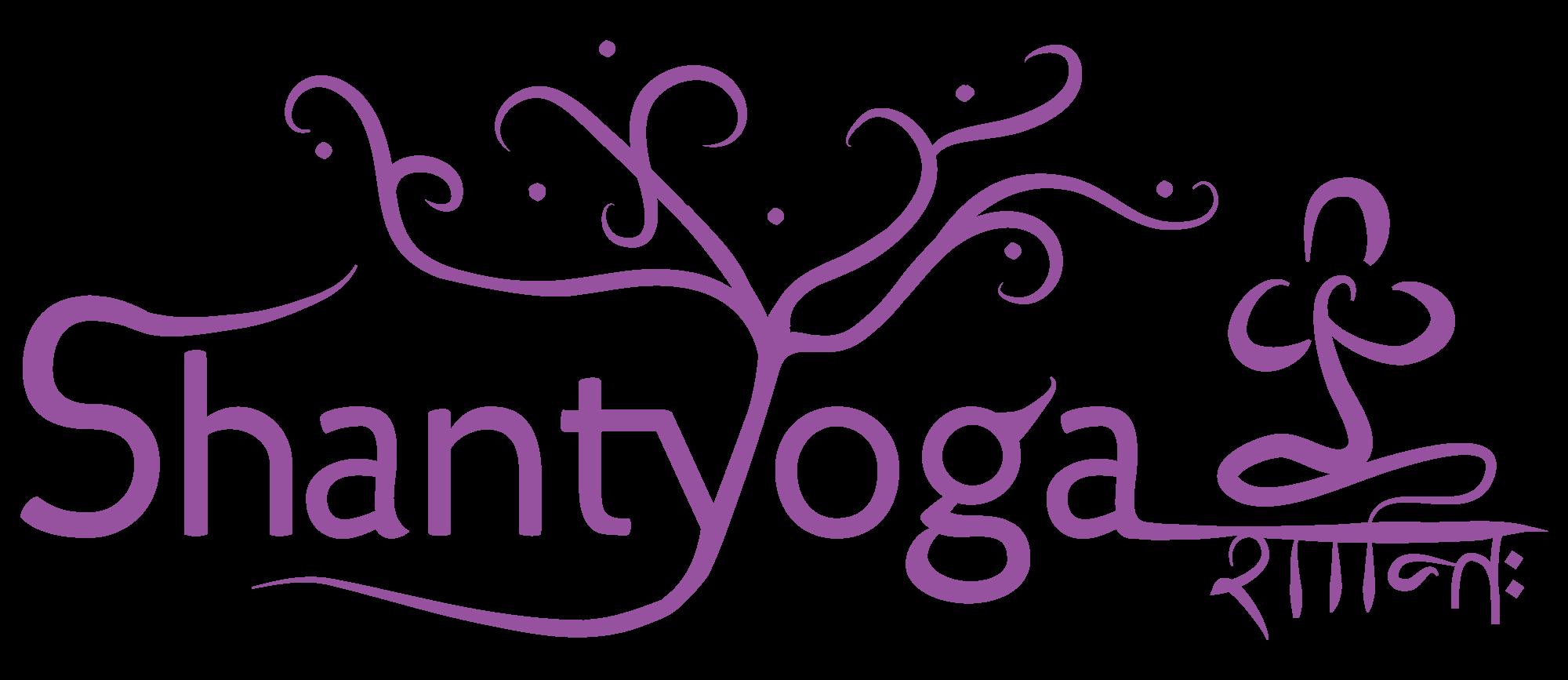 Shantyoga formation yoga