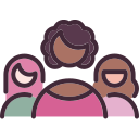 femmes reunies